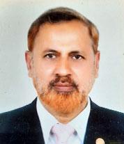 Kazi Shofiqul Azam