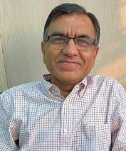 Nesar Ahmed